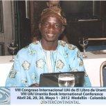 Rev. Abegunde Julius Taiwo ● Urantia Outreach Nigeria