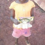 Adopting Children at Samaritan Foundation Orphanage