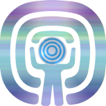 PSI Man Logo