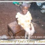 Lydia Fatuma