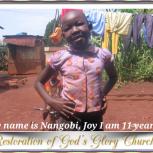 Nangobi Joy