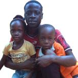 Grace Chosen Children Ministry Uganda