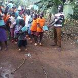 Butiiki Children's Ministry Educational Activities