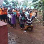 Butiiki Children's Ministry Educational Activities ● Thank You Beth
