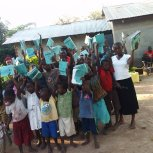 School Events and fundraising at Butiiki Children's Ministry