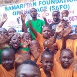 Safo children