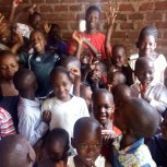 Mukisa Ronald Hope for Children in Crisis Ministry