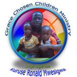 Logo Grace Chosen Children 02