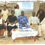 Urantia Fellowships Nigeria