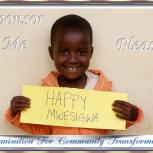 Happy Mwesigwa