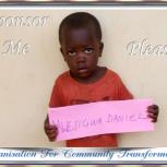 Mwesigwa Daniel