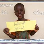 Waiswa Gonza