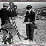 Charlie Chaplin Frame 35