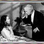 Charlie Chaplin Frame 36