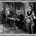 Charlie Chaplin Frame 38