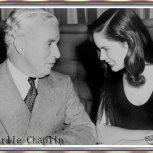Charlie Chaplin Frame 39