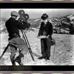 Charlie Chaplin Frame 49