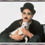 Charlie Chaplin Frame 42