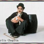 Charlie Chaplin Frame 43
