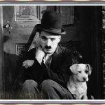 Charlie Chaplin Frame 45