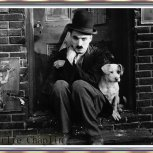 Charlie Chaplin Frame 46