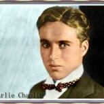Charlie Chaplin Frame 47