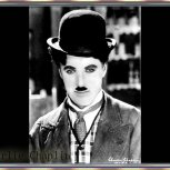 Charlie Chaplin Frame 48