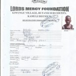 Kigozi Magidhu