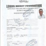 Muwanga Hassan