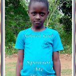 Nakwesi Sarah