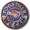 Badge Together we can