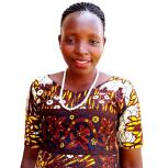 Pastor Caroline Musagala Profile