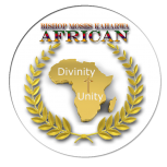 African Divinity Unity Logo
