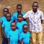 6 Children