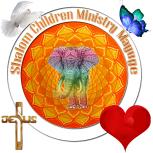 Logo Shalom Children Ministry