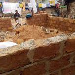 Project Funding Office and Mini-Tailoring Building