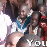 Logo Youth in Act-Uganda Banner