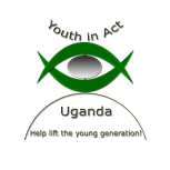 Logo Youth in Act-Uganda clr small