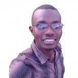 Profile Images Waiswa John Billy Youth in Act-Uganda