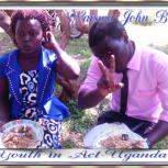 Youth in Act-Uganda Slide Image