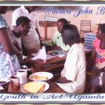 Waiswa John Billy-Youth in Act-Uganda Slide Image