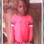 Okoth Martin