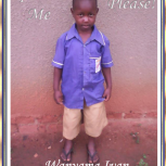 Wanyama Ivan