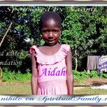 Aidah-Lord's Mercy Foundation