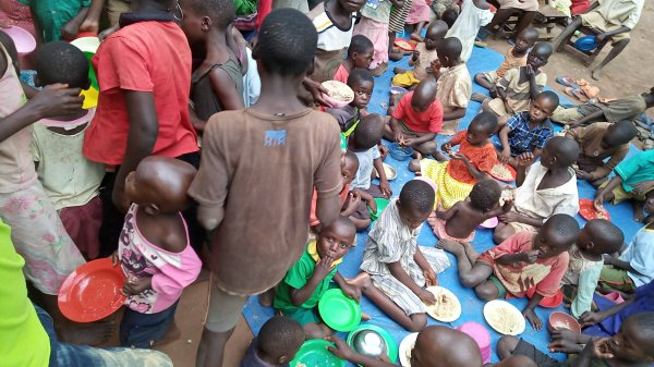 Safo meal times