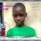 Kasooba Innocent 10 Years Old