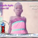 Nakaziba Rajiba 7 Years Old