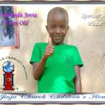 Nabanda Jovia 7 Years Old
