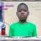 Nadoya Hamidah 9 years Old