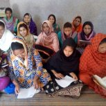 Disciple Making Movement Pakistan